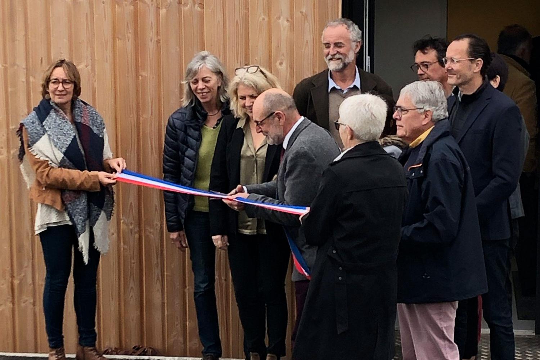 Plouer-sur-Rance, inauguration de la maison de santé