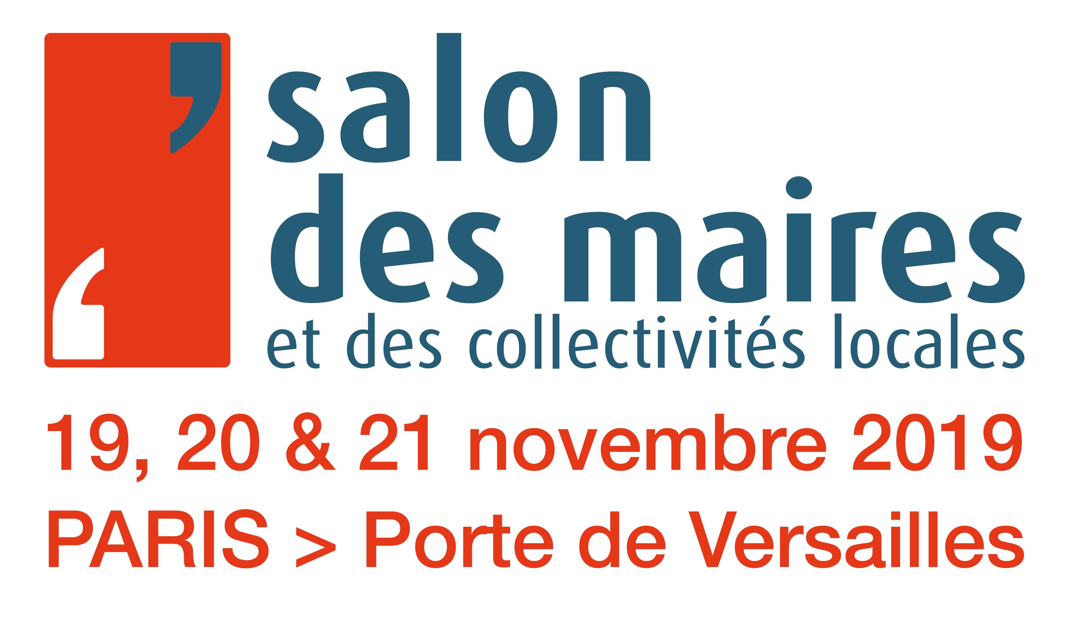 Office Santé au Salon des Maires 2019