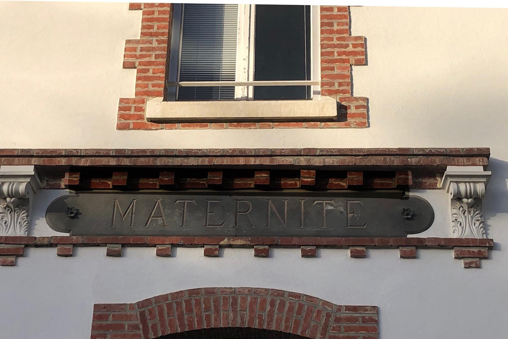 Lancement des travaux à Rennes, Hôtel Dieu