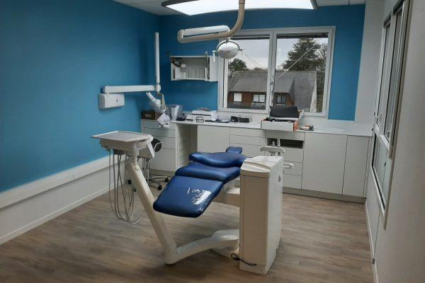 MSP Liffré - Consultation dentaire