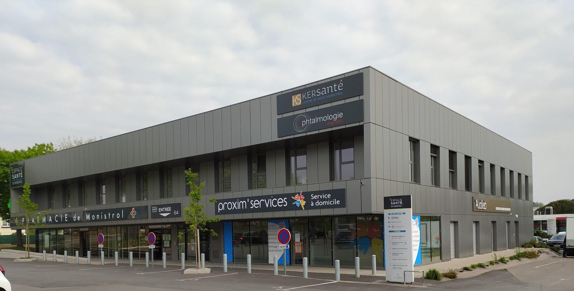 Kersanté Lorient