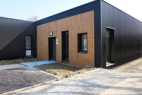 Maison de Santé à Derval